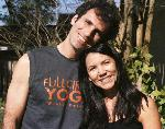 Bryan and MyLinda 2004 photo by Julie Schutte